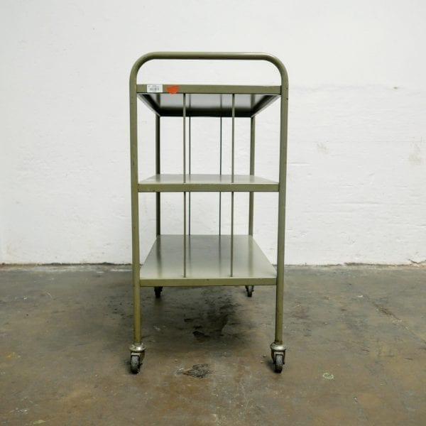 Tubax trolley