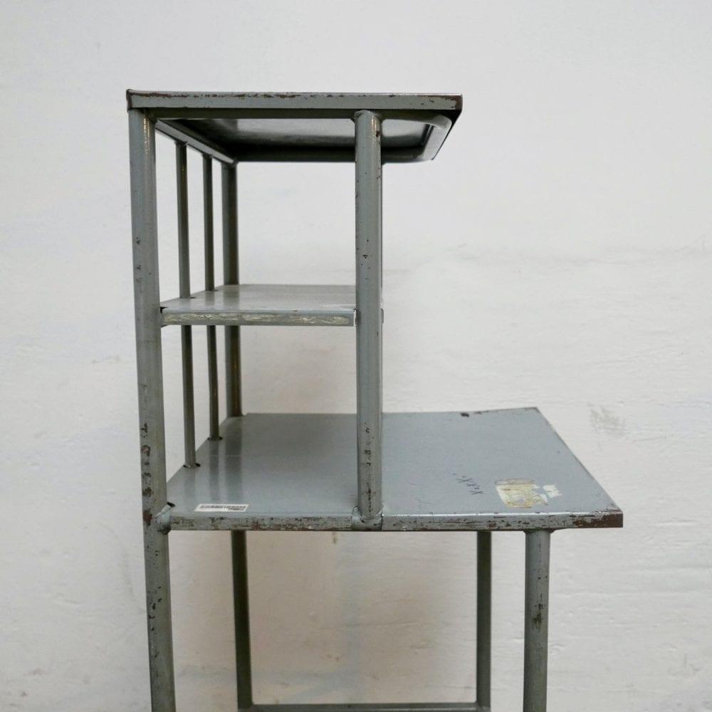 Tubax metalen trolley