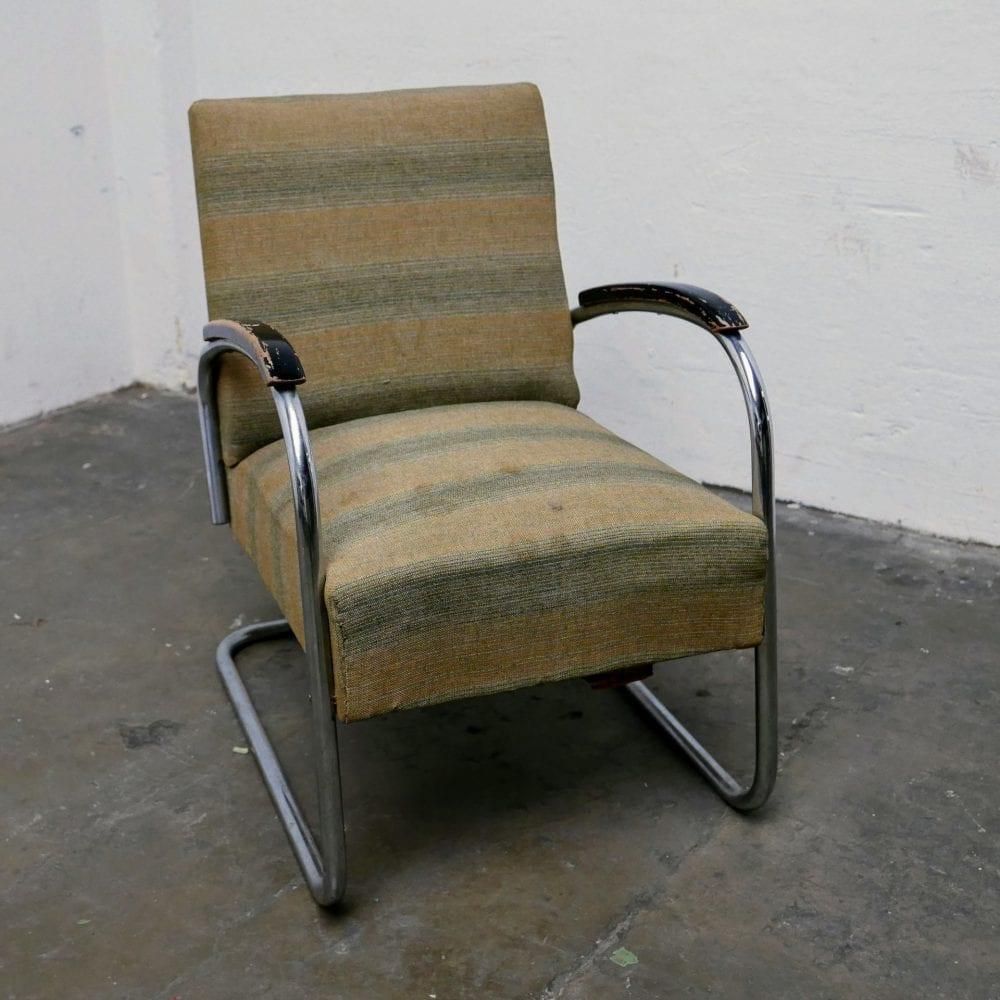 Gispen stoel fauteuil