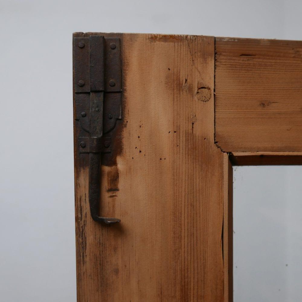 Hongaarse houten kast