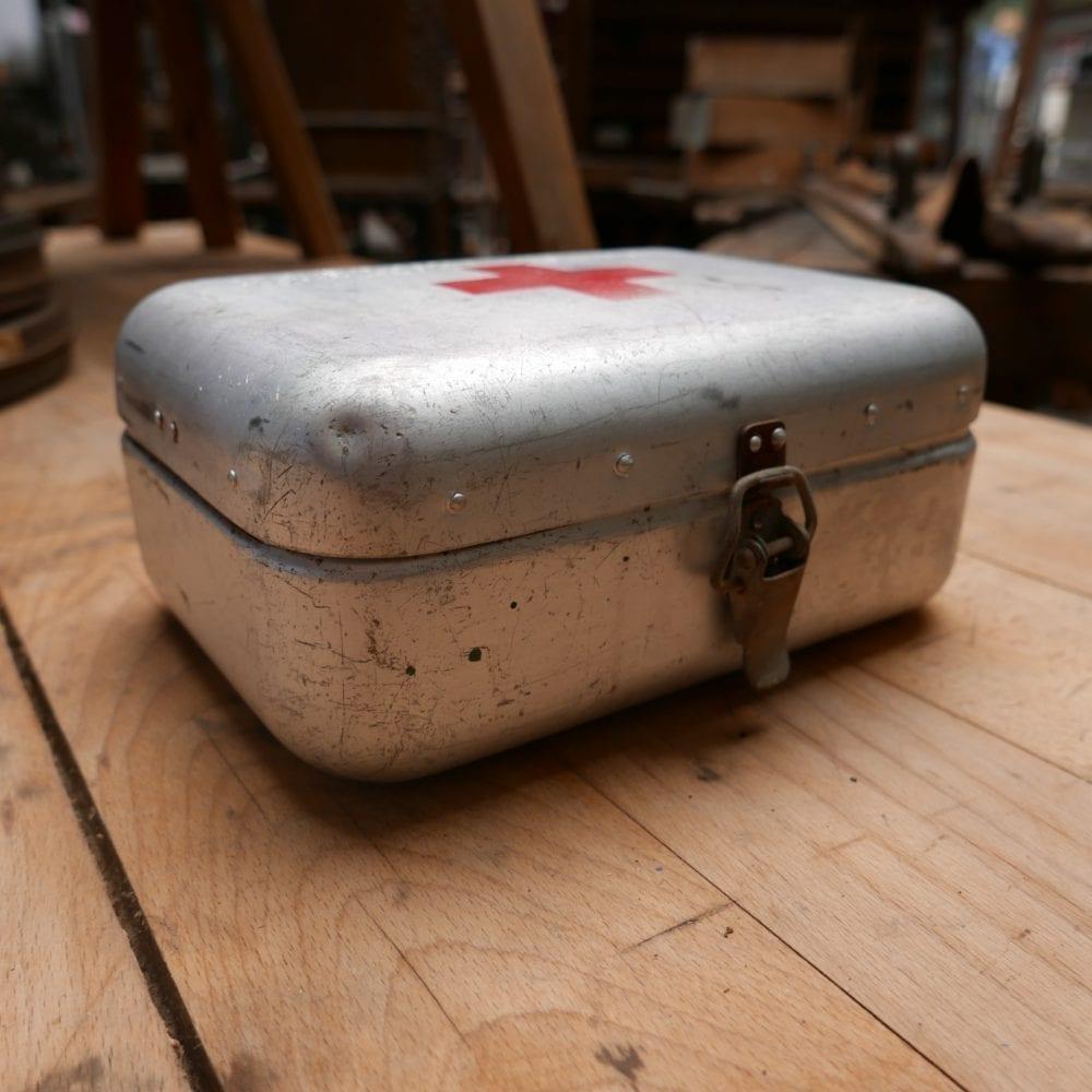 EHBO koffer