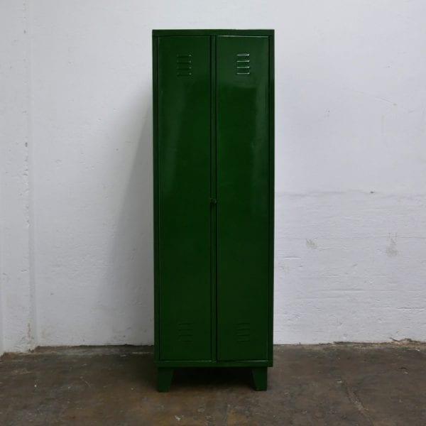 Groene locker
