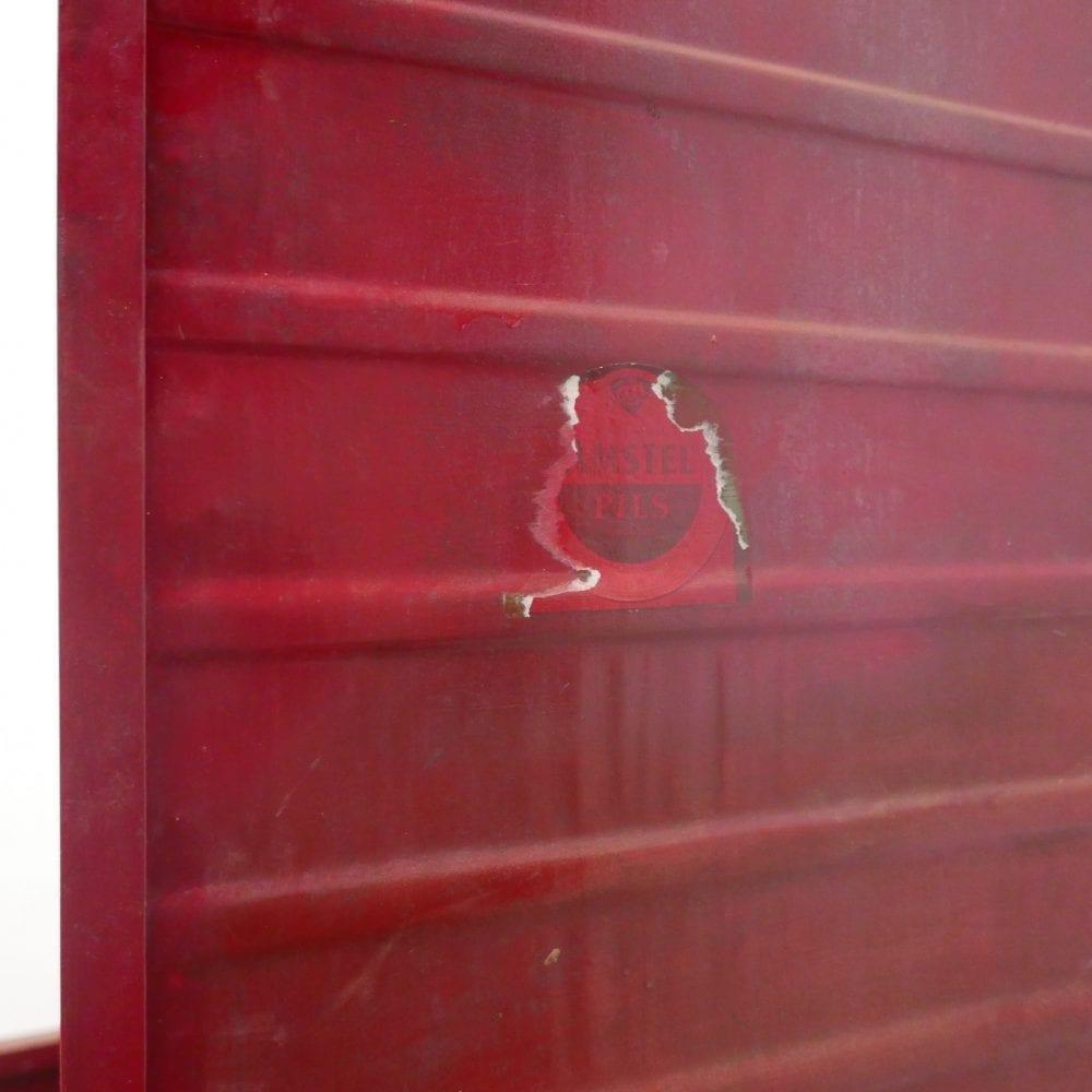 Rode locker