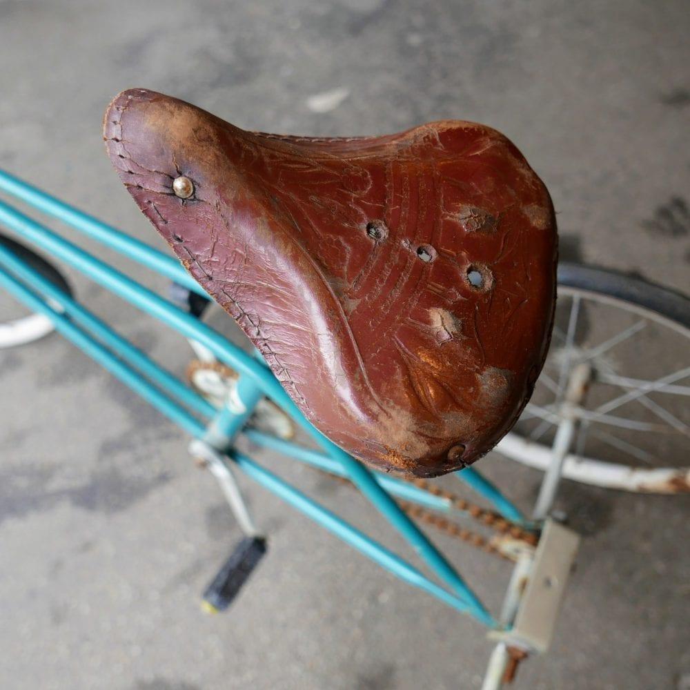Driewieler fiets