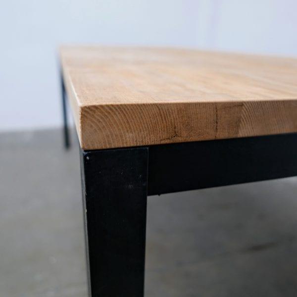tafelblad op frame