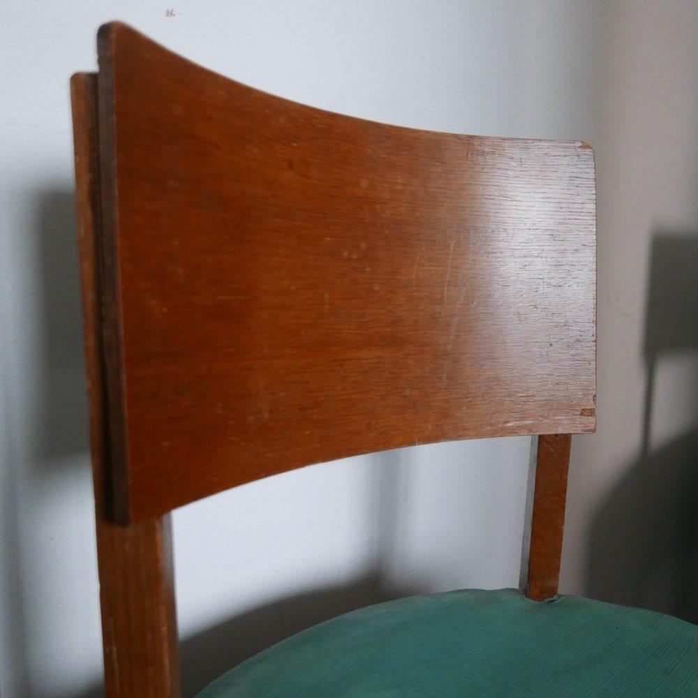 Amsterdamse school stoelen