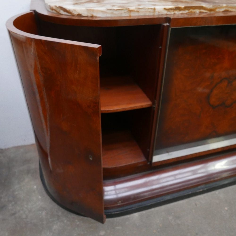 Art deco design dressoir