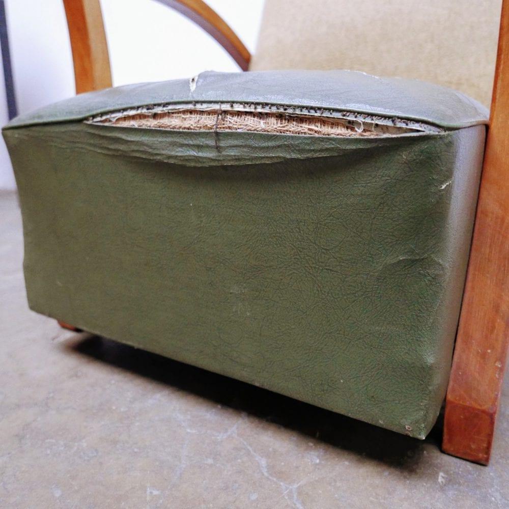 Vintage design stoel