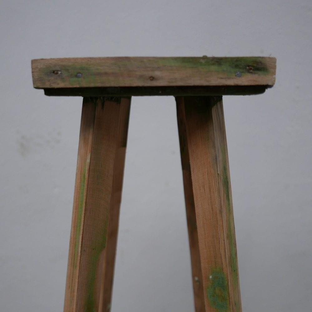 Groen tafeltje