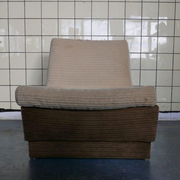 Jaren '70 fauteuil