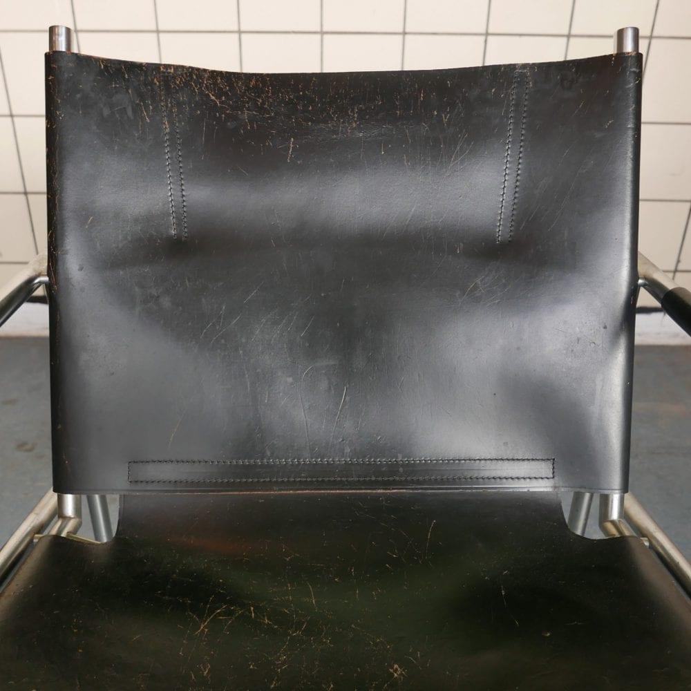 Martin Visser fauteuil