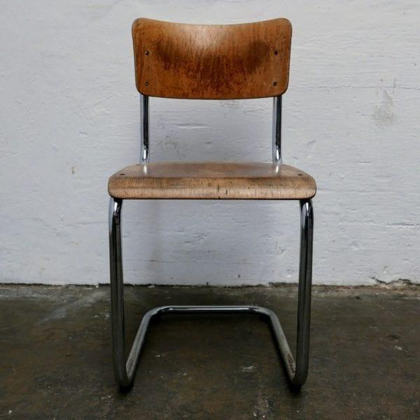 tubax stoelen