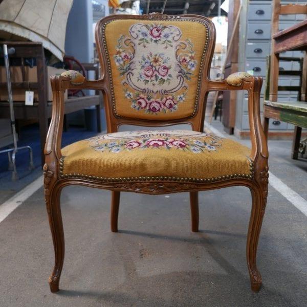 Louise XV stoel