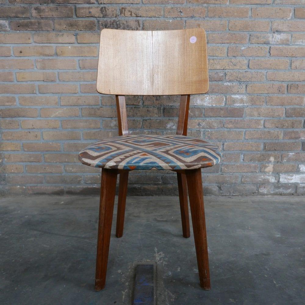 Jaren '50 stoeltje