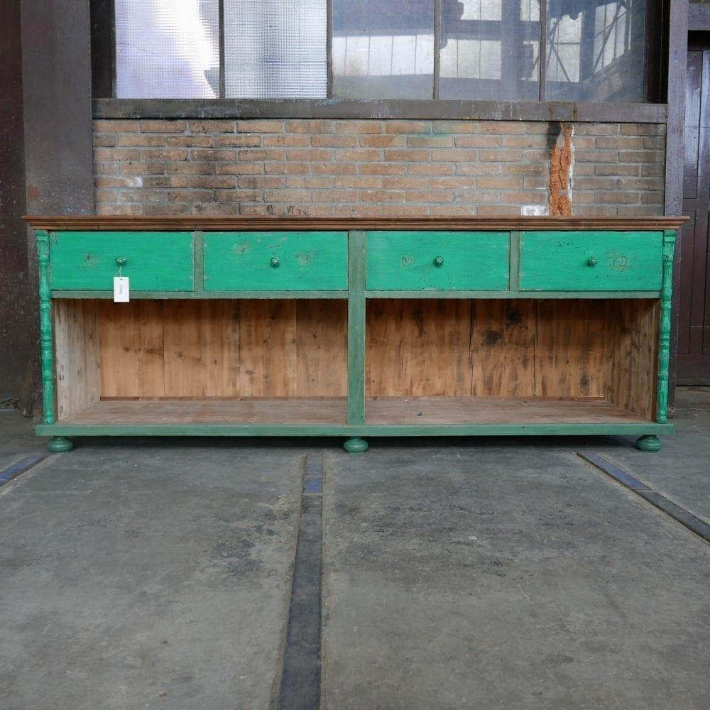 Groene toog