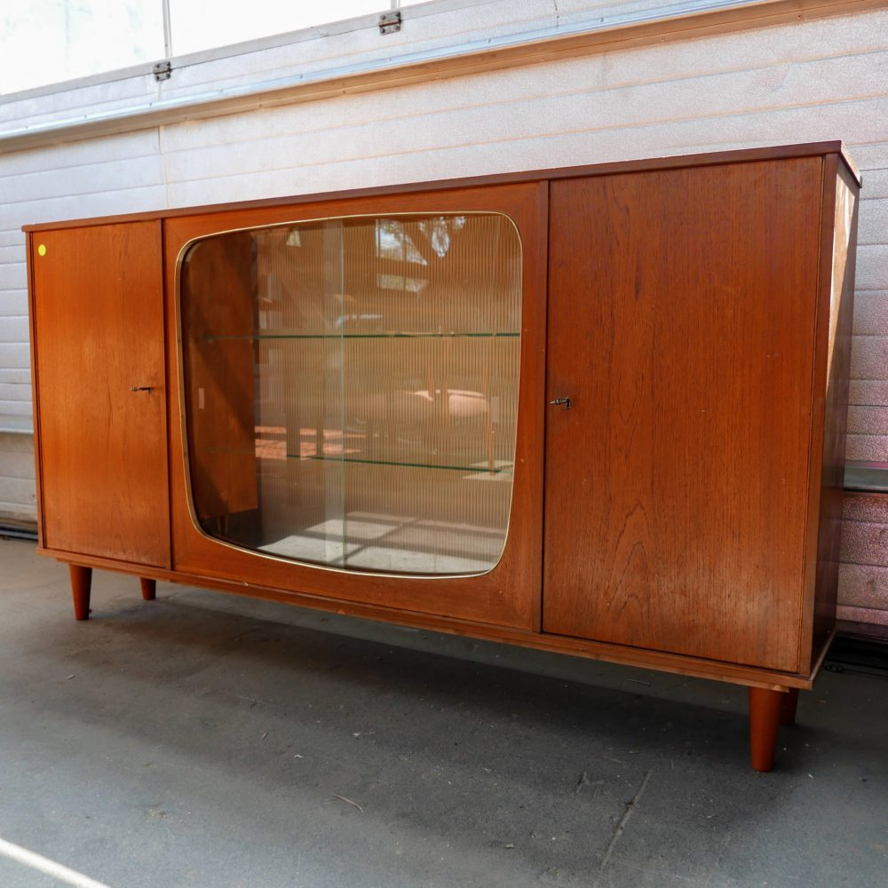 Vintage retro dressoir