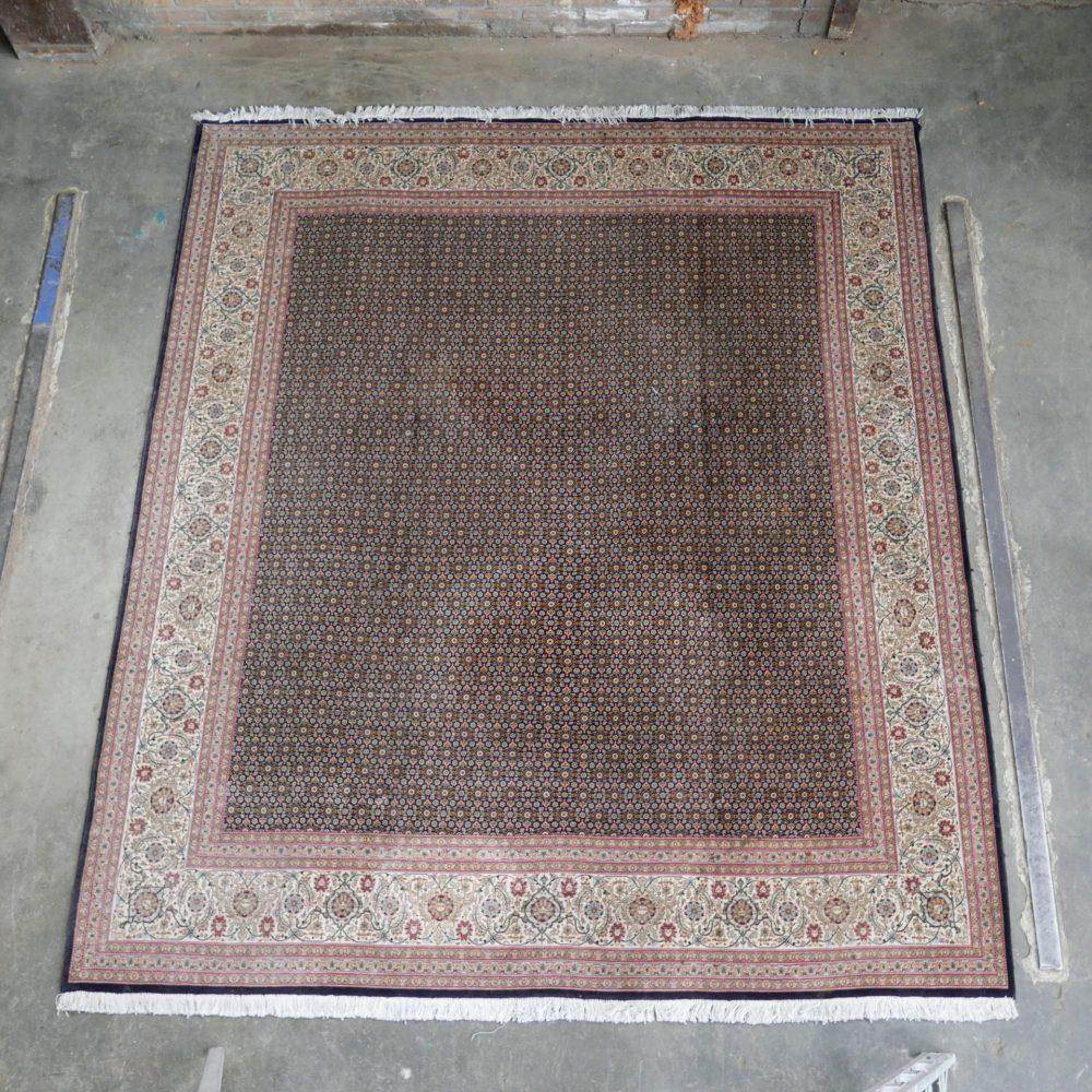 Tapijt Iran Roze groot