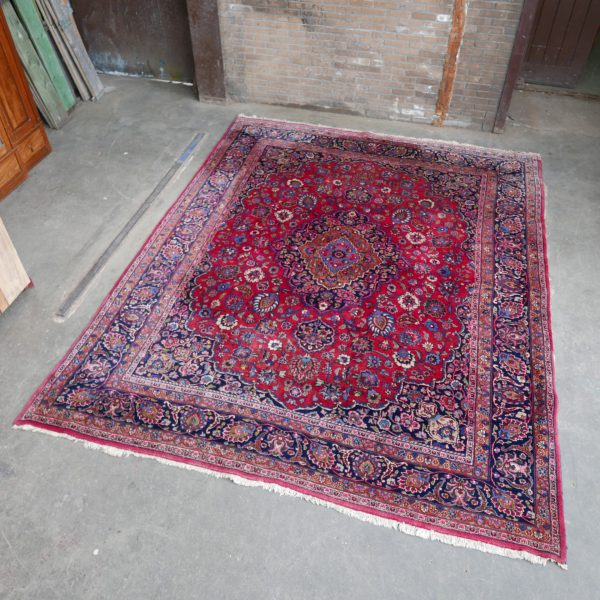 Tapijt Iran Rood groot
