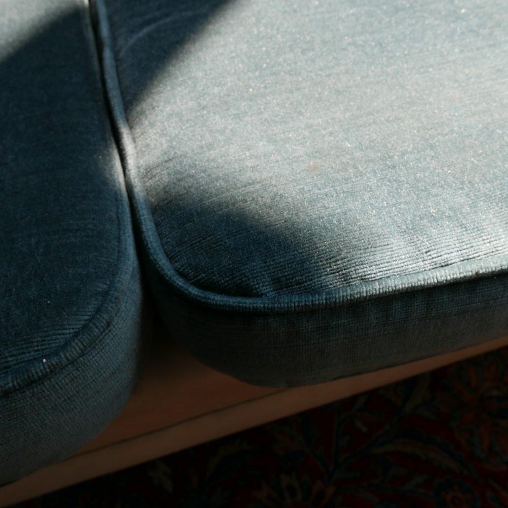 Artifort leren bankstel set stoel
