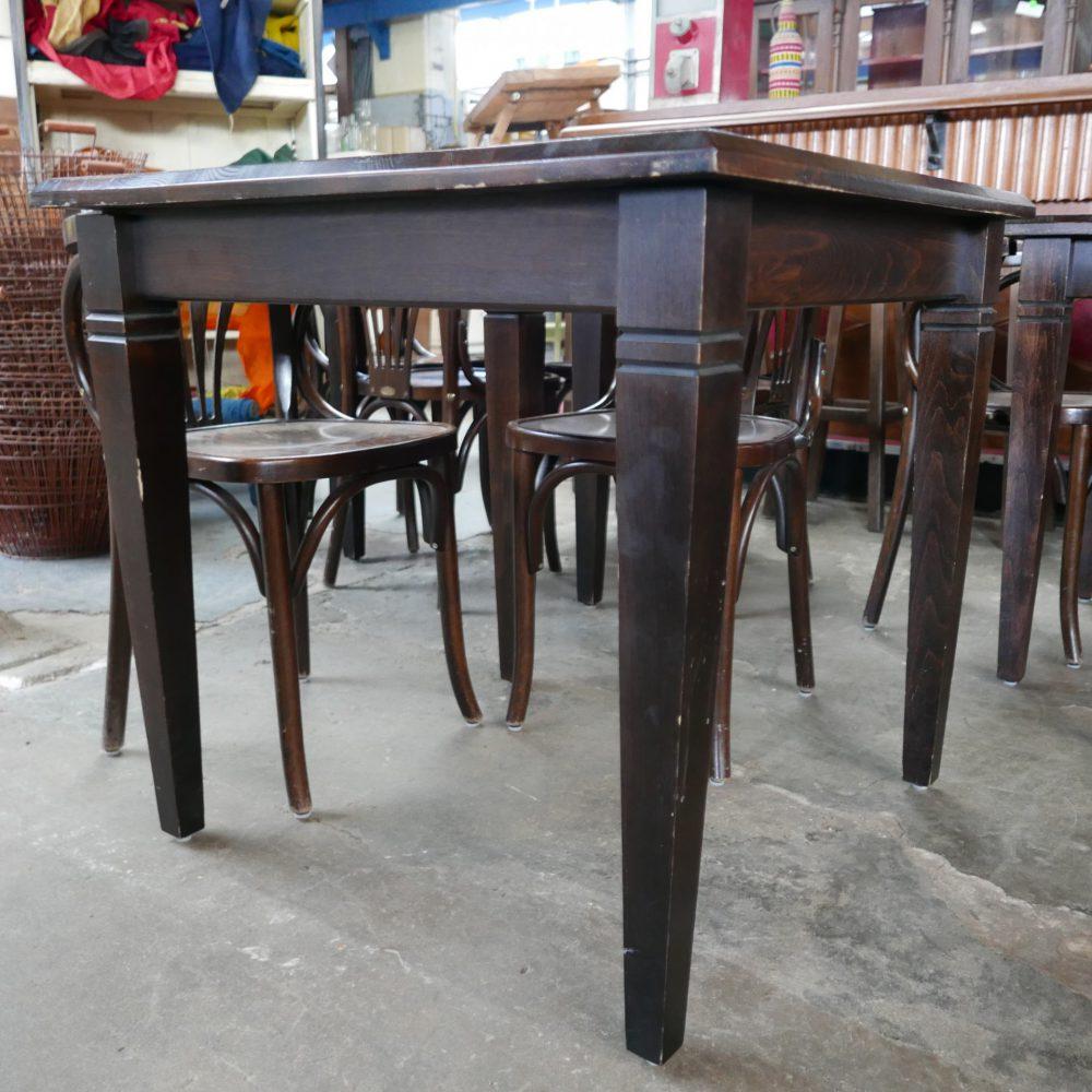 Café tafels