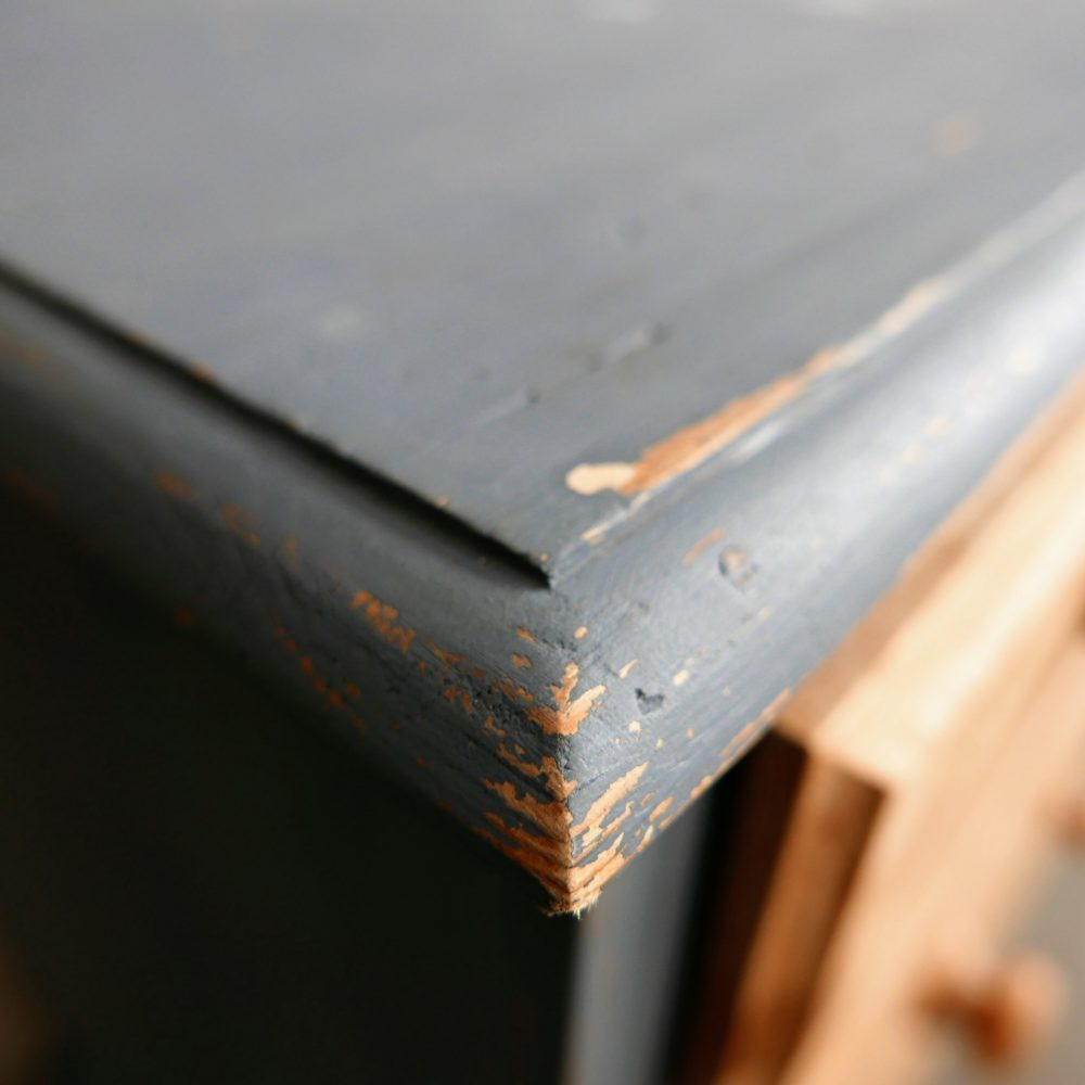 houten commode