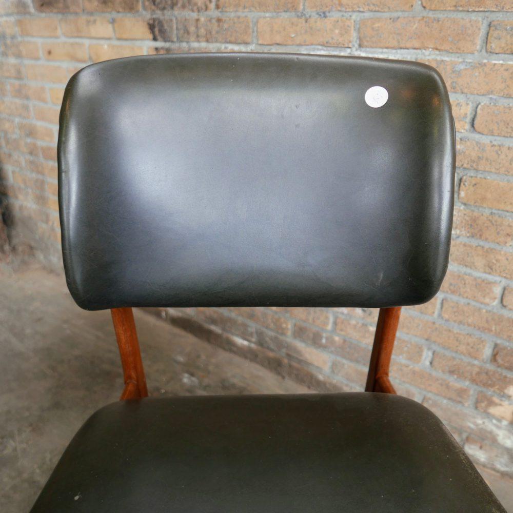 Vintage stoel