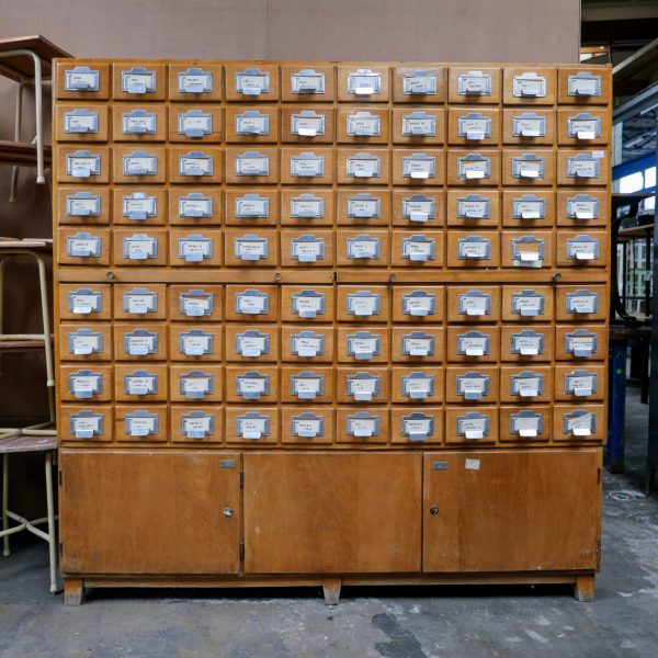 ladekast archiefkast