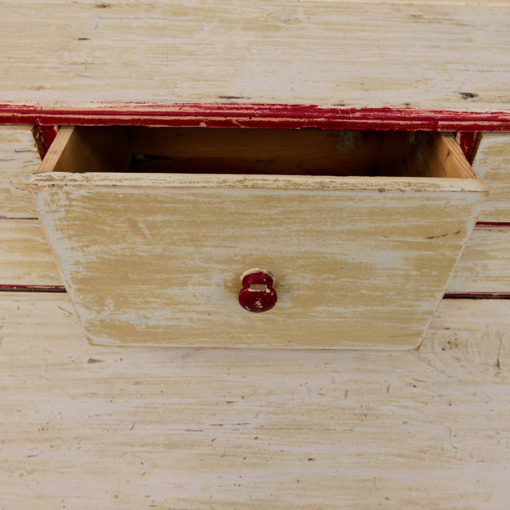 Kist kastje