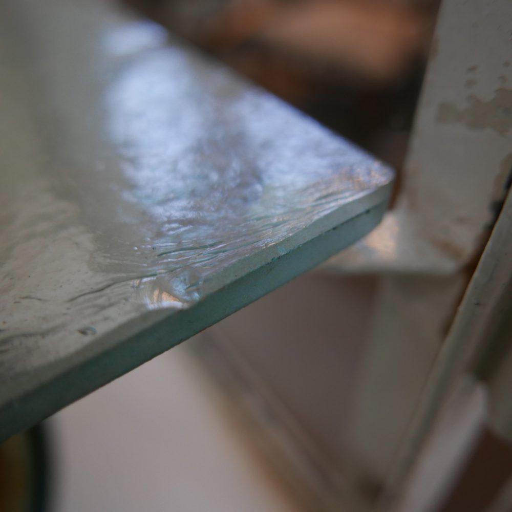 Metalen dokterskast