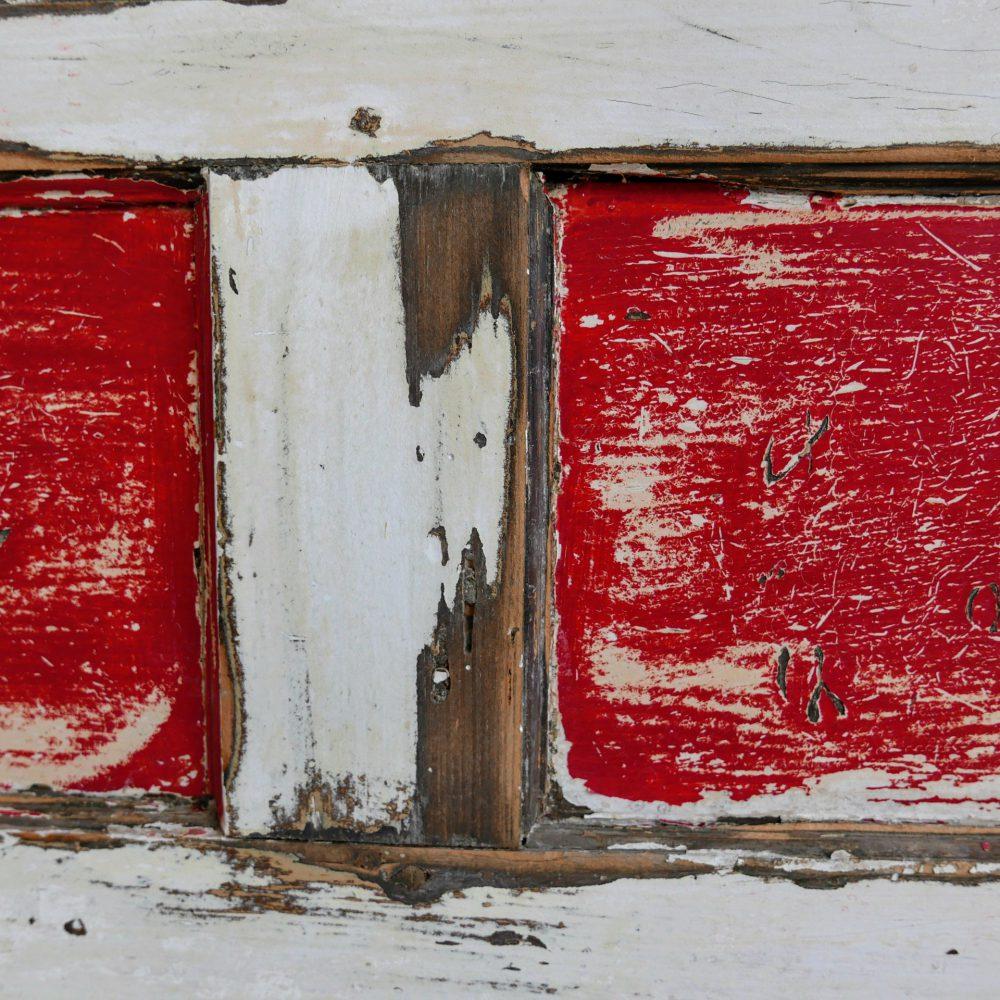 Wit-rode bank