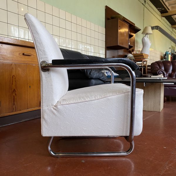 Retro stoeltje