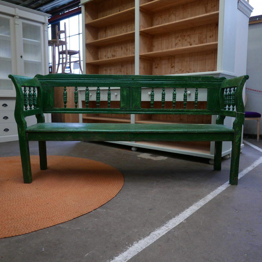 Groene bank