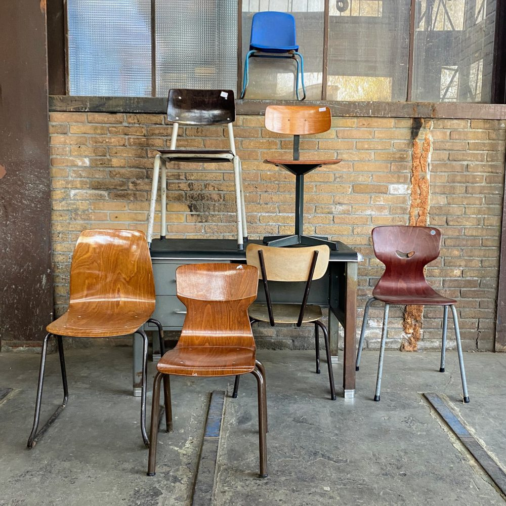 Kinderstoelen bureau stoelen