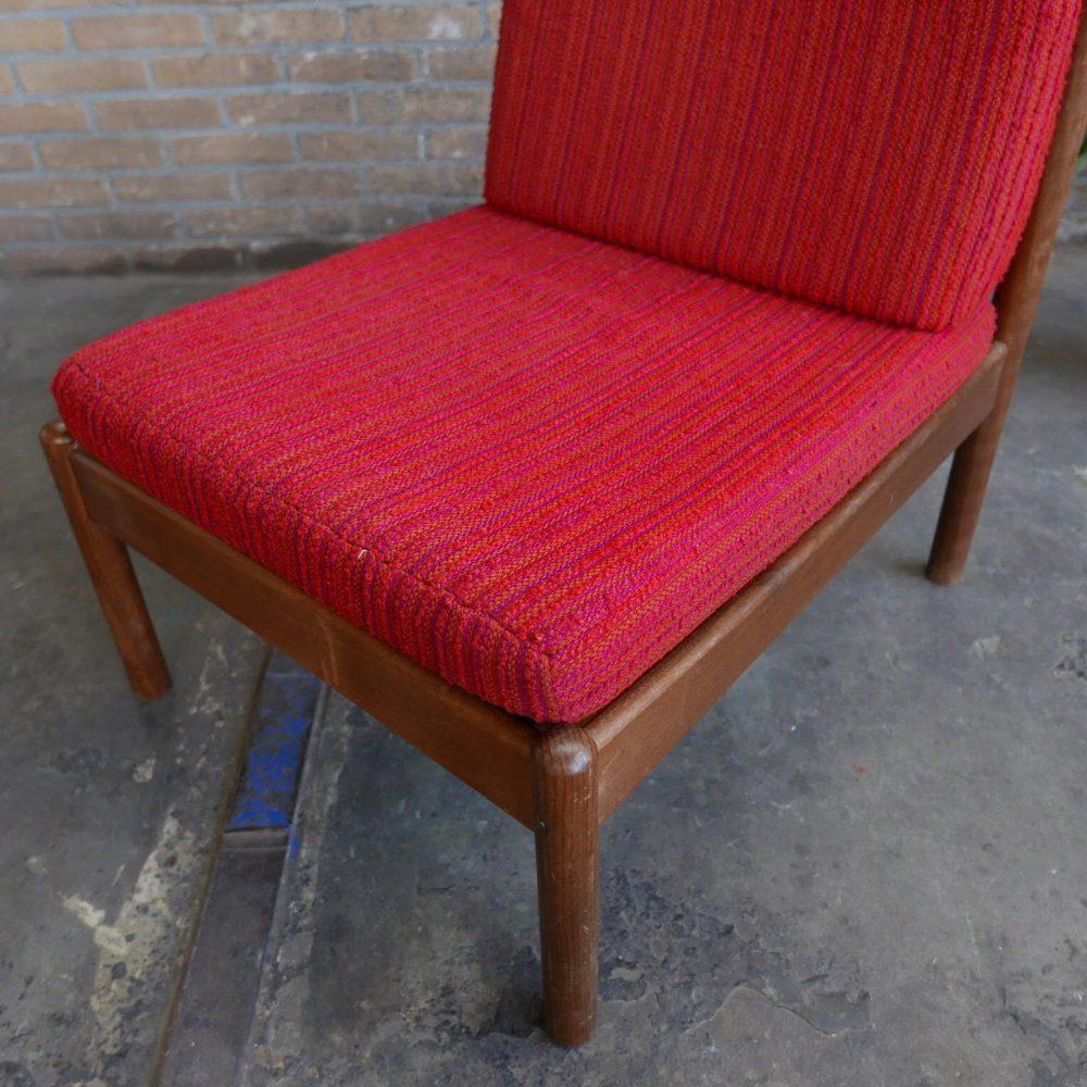Vintage fauteuils