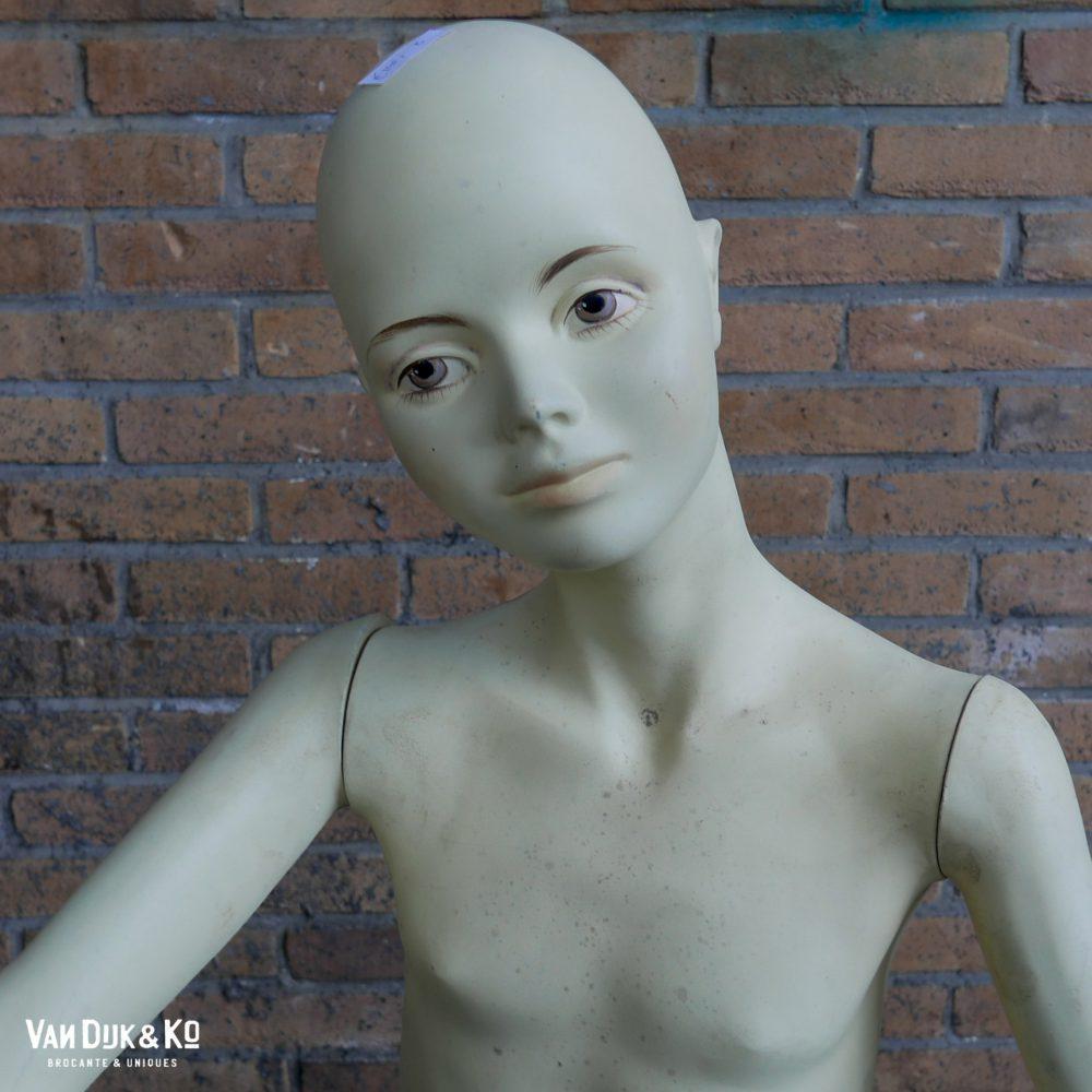 Paspop mannequin
