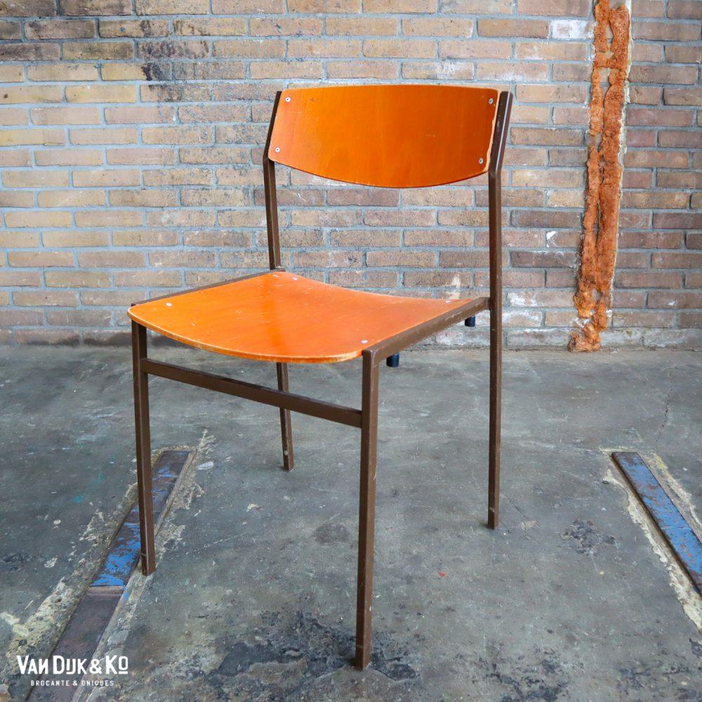 Industriële stoelen - Gijs van der Sluis