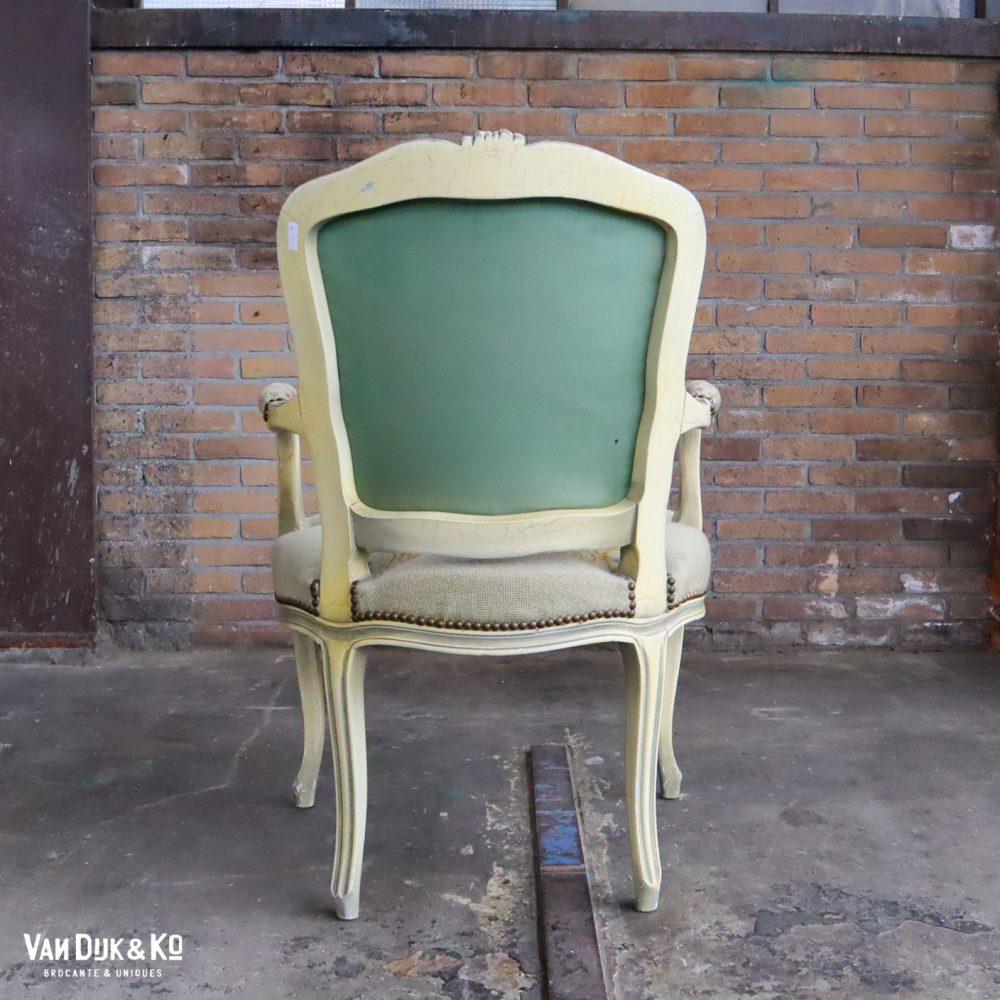Louis XV stoel