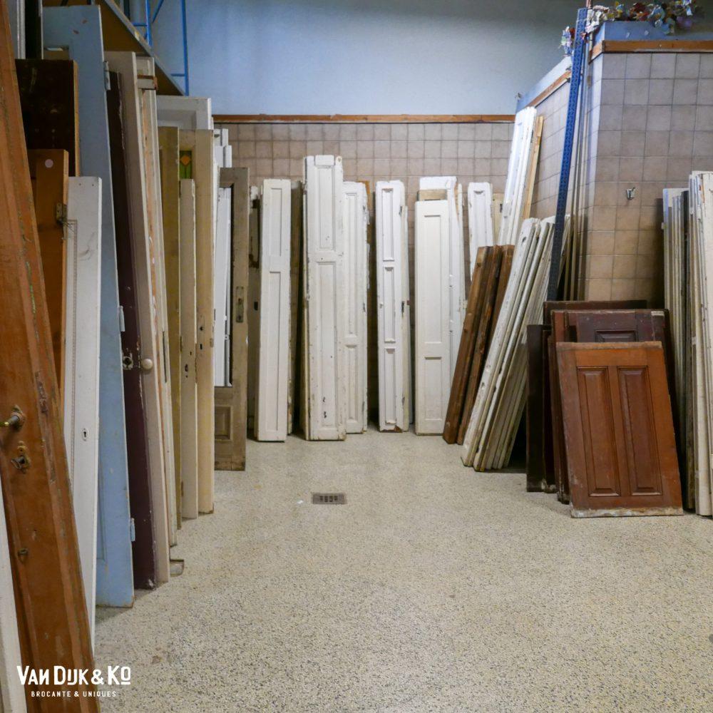 Vintage luiken & deuren