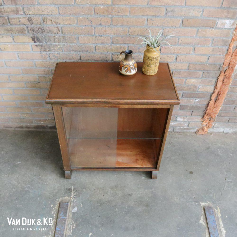 Vintage kastje