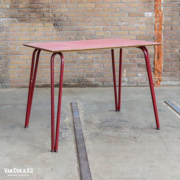 Vintage tafel - Willy van der Meeren