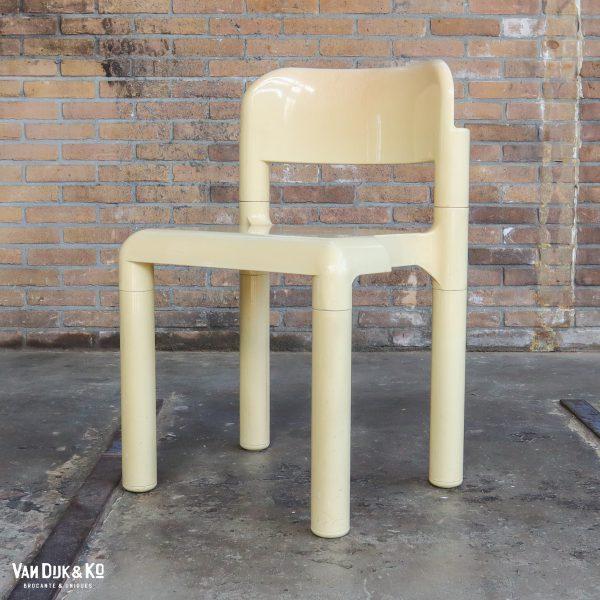 Design stoelen - Eero Aarnio