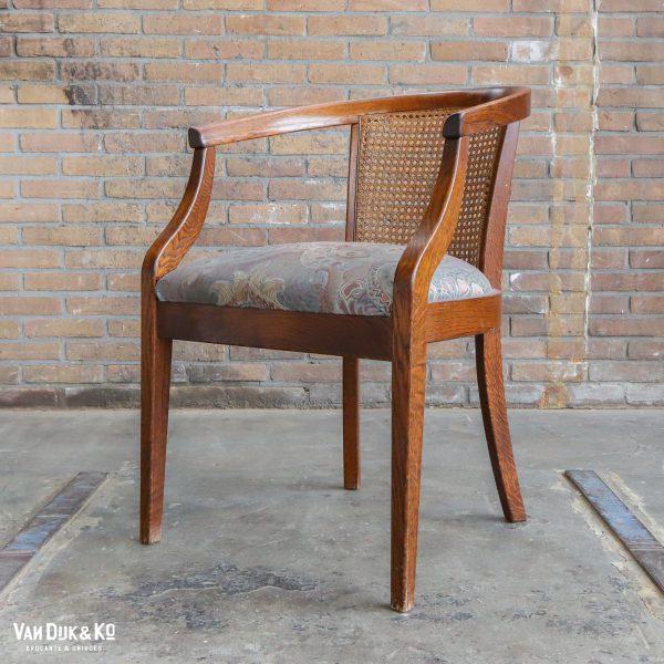 Vintage stoelen
